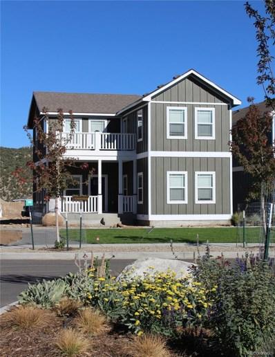 116 Split Rail Lane, Buena Vista, CO 81211 - #: 5864705