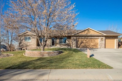 919 N 7th Place, Johnstown, CO 80534 - #: 5874083