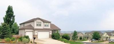 542 Eaglestone Drive, Castle Rock, CO 80104 - #: 5890667