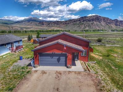 521 Nevava Street, Hot Sulphur Springs, CO 80451 - #: 5895165