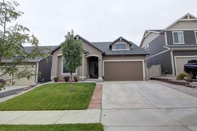 4444 Walden Street, Denver, CO 80249 - #: 5899528