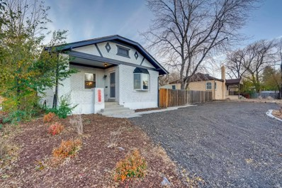 3720 Sheridan Boulevard, Denver, CO 80212 - #: 5906102