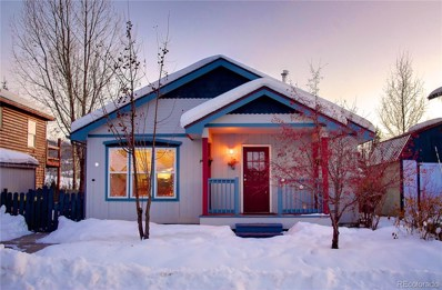 2869 Abbey Road, Steamboat Springs, CO 80487 - #: 5938765