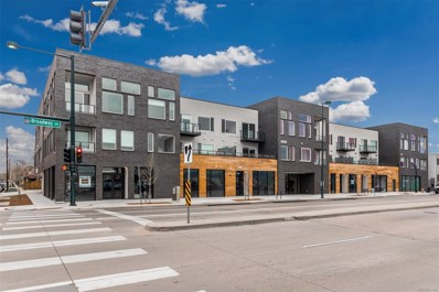 1616 S Broadway UNIT 312, Denver, CO 80210 - #: 5949764