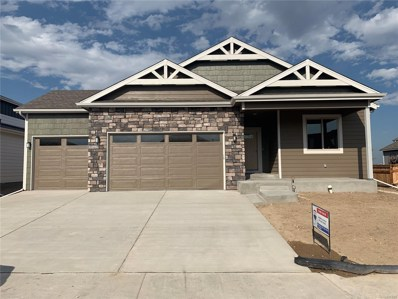 134 Turnberry Drive, Windsor, CO 80550 - #: 5956116