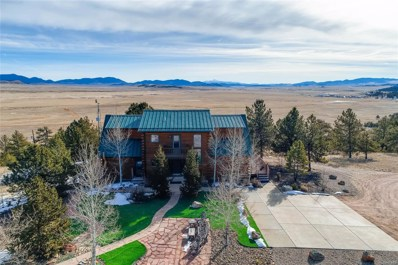 1101 Co Road 439, Hartsel, CO 80449 - #: 6001251