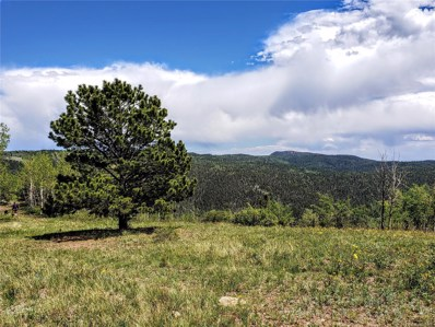 0 County 863 Road Road, Victor, CO 80860 - #: 6038457
