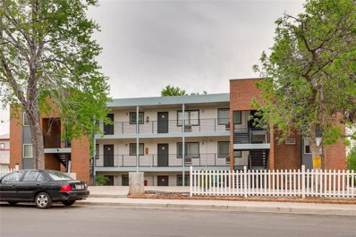 980 S Dexter Street, Denver, CO 80246 - #: 6061719