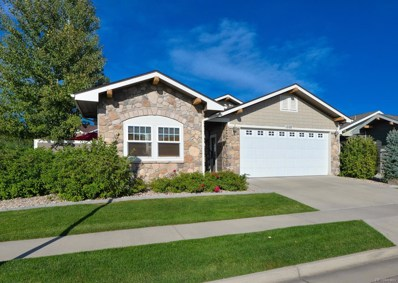 1002 Nightingale Drive, Fort Collins, CO 80525 - #: 6098580