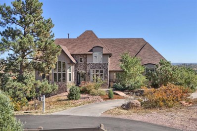 6291 Moulton Court, Castle Rock, CO 80104 - #: 6110904