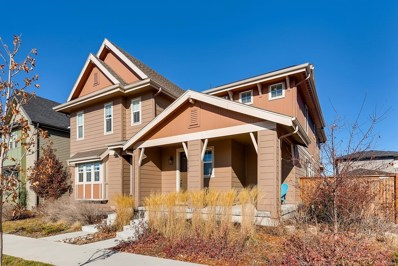 9305 E Prairie Meadow Drive, Denver, CO 80238 - #: 6168249