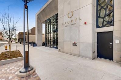 155 Steele Street UNIT 514, Denver, CO 80206 - #: 6184885