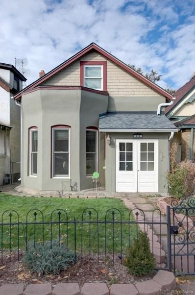 257 Fox Street, Denver, CO 80223 - #: 6203464