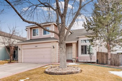 1110 E 131st Drive, Thornton, CO 80241 - #: 6209829