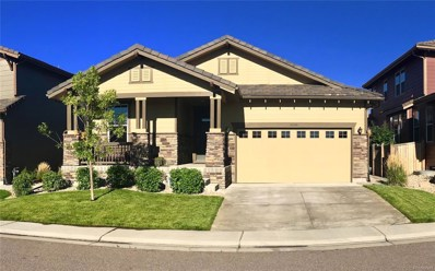 10348 Kenneth Drive, Parker, CO 80134 - #: 6228335