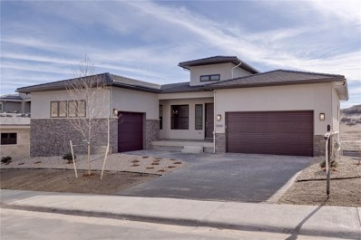 9500 Fork Bluff Point, Lone Tree, CO 80124 - #: 6231516