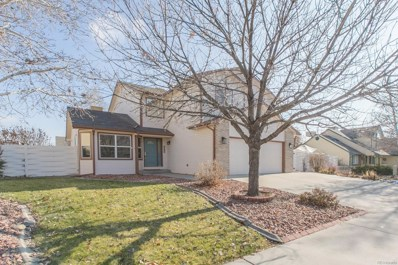 726 1\/2 N Valley Drive, Grand Junction, CO 81505 - #: 6244062