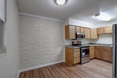 6800 E Tennessee Avenue, Denver, CO 80224 - #: 6255519