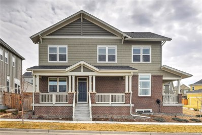 5552 W 97th Place, Westminster, CO 80020 - #: 6270709
