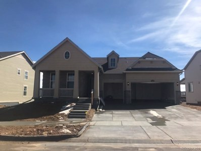 9532 Eldora Court, Arvada, CO 80007 - #: 6372616