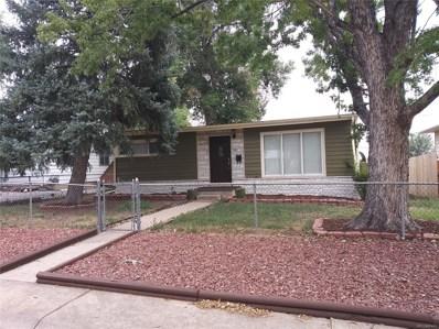 930 Winona Court, Denver, CO 80204 - #: 6394650