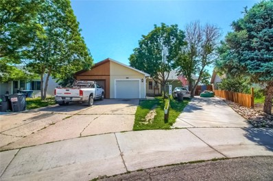 4744 S Clay Court, Englewood, CO 80110 - #: 6402020