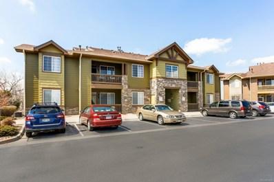 8035 Lee Drive, Arvada, CO 80005 - #: 6421948