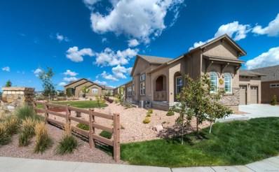 5510 Sky Meadow Drive, Colorado Springs, CO 80924 - #: 6427852