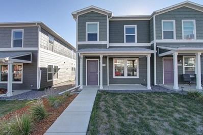 3700 S Knox Court UNIT Style C, Denver, CO 80236 - #: 6454241