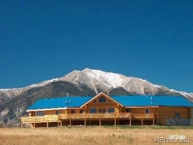 13877 W County Road 270, Nathrop, CO 81236 - #: 6481252