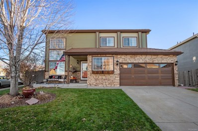 19590 E 40th Drive, Denver, CO 80249 - #: 6500024