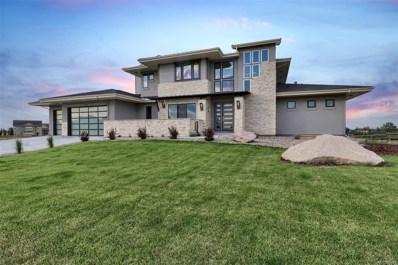 2426 Eastview Drive, Castle Rock, CO 80104 - #: 6503108