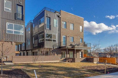 1288 Stuart Street, Denver, CO 80204 - #: 6512552