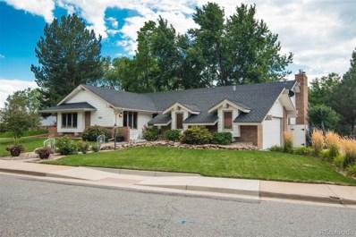 3542 W Dartmouth Avenue, Denver, CO 80236 - #: 6525453