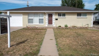 8692 Concord Lane, Westminster, CO 80031 - #: 6564900
