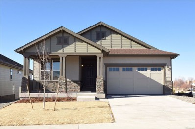 4186 Forever Circle, Castle Rock, CO 80109 - #: 6601429