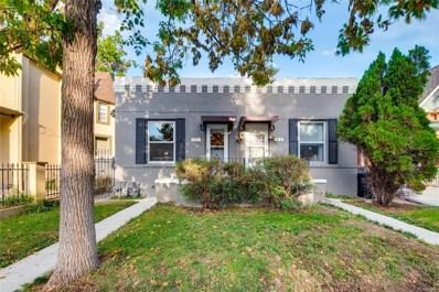 258 S Sherman Street, Denver, CO 80209 - #: 6620478