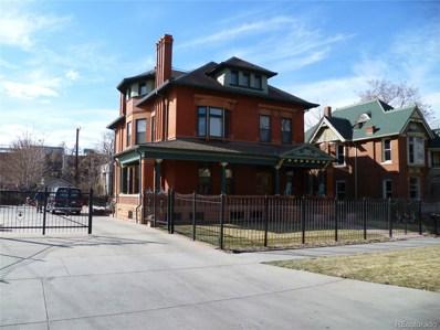 1515 Race Street, Denver, CO 80206 - #: 6625415