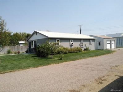114 Curtis Street, Arriba, CO 80804 - #: 6629042