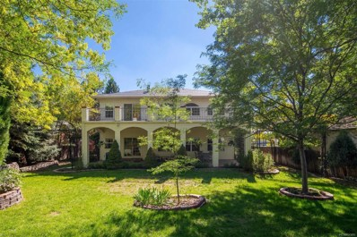 3350 S Holly Place, Denver, CO 80222 - #: 6669008