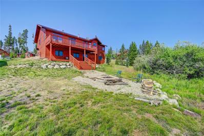 30 Mad Moose Lane, Grand Lake, CO 80447 - #: 6683152