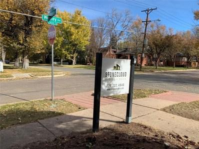 2401 S Fillmore Street, Denver, CO 80210 - #: 6693721