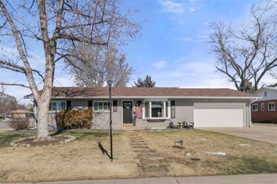 4191 W Greenwood Place, Denver, CO 80236 - #: 6697192