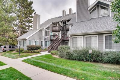 12434 E Tennessee Circle UNIT C, Aurora, CO 80012 - #: 6730086