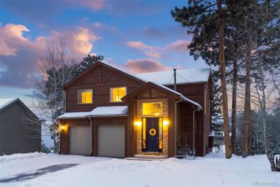 26176 Sweetbriar Trail, Evergreen, CO 80439 - #: 6735710