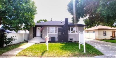230 E S 1st Street, Johnstown, CO 80534 - #: 6748054