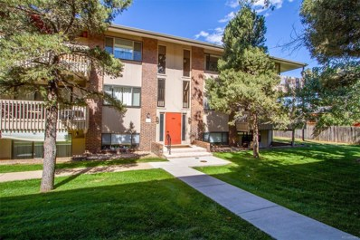 600 Manhattan Drive, Boulder, CO 80303 - #: 6758848