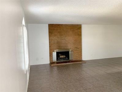 3434 S Locust Street UNIT F, Denver, CO 80222 - #: 6785410