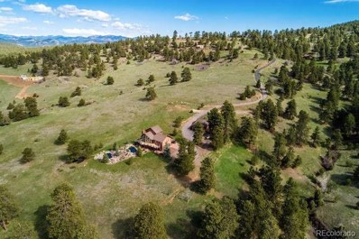 4369 Cameyo Road, Indian Hills, CO 80454 - #: 6785915