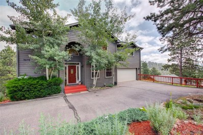 3105 Dandy Lion Lane, Evergreen, CO 80439 - #: 6793975